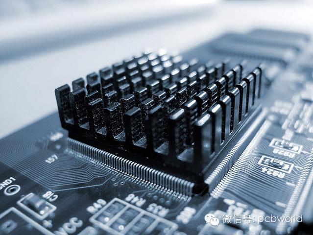 pcb设计者可能会设计奇数层印制电路板.